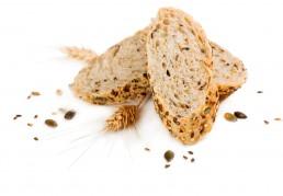 pão quente