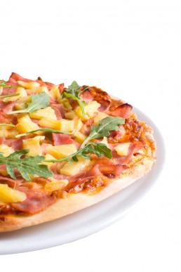 pizza confeitaria framboesa