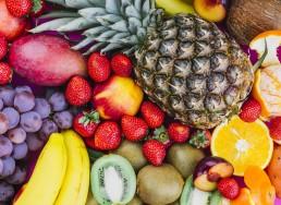 batidos e vitaminas